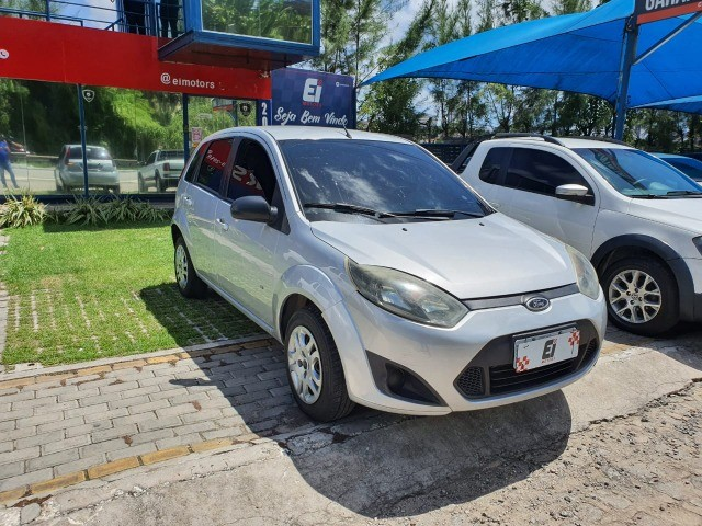 Fiesta 1.0 - 2014  - Foto 2