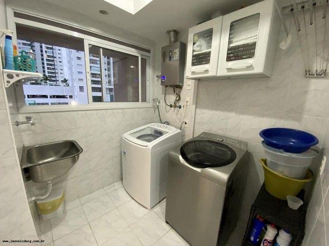 Apartamento para Venda em Salvador, Patamares, 3 dormitórios, 3 suítes, 5 banheiros, 2 vag - Foto 15