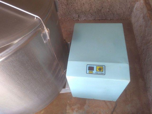 Resfriador de leite 1600 litros. - Foto 3