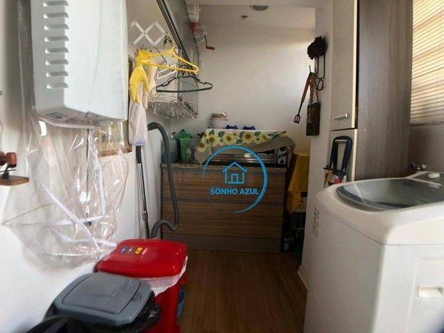 Apartamento à venda, 138 m² por R$ 636.000,00 - Balneário - Florianópolis/SC - Foto 11