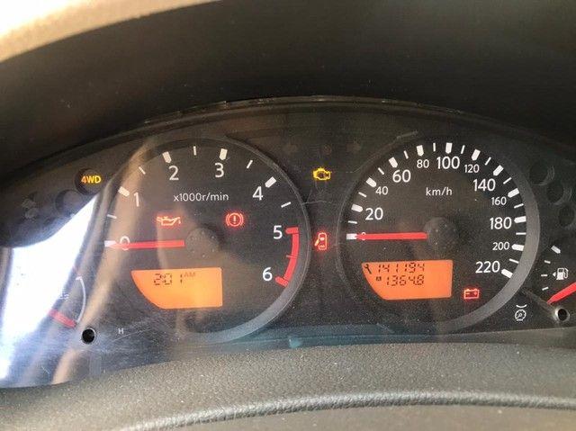 Nissan Frontier SEL 2.5 4x4 - Foto 5