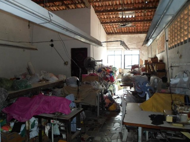 PRÉDIO COMERCIAL para alugar na cidade de FORTALEZA-CE - Foto 20
