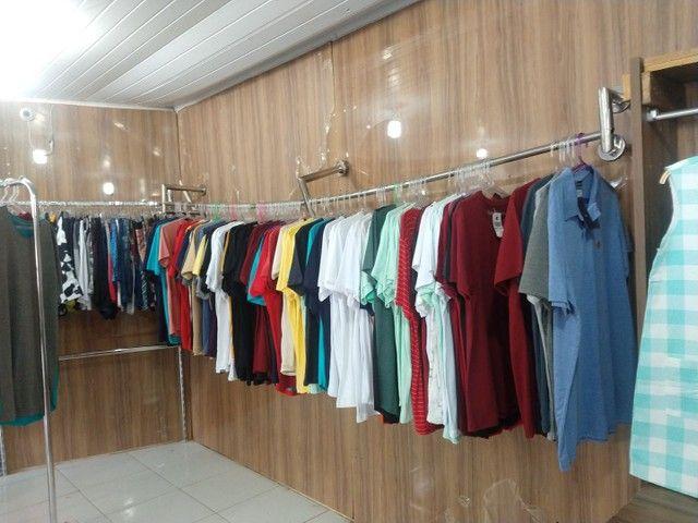 Equipamento loja roupa - Foto 6
