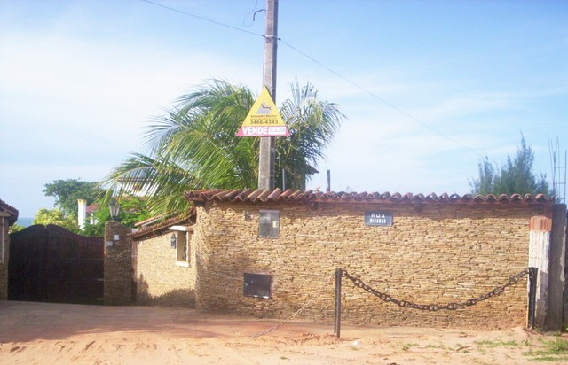 CASA para alugar na cidade de CAUCAIA-CE - Foto 2