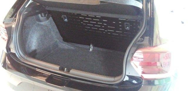 Volkswagen Polo 1.0 MPI 2022 Zero KM - Foto 12