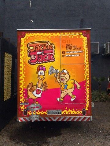 Food Truck  (Uma verdadeira relíquia) - Foto 5
