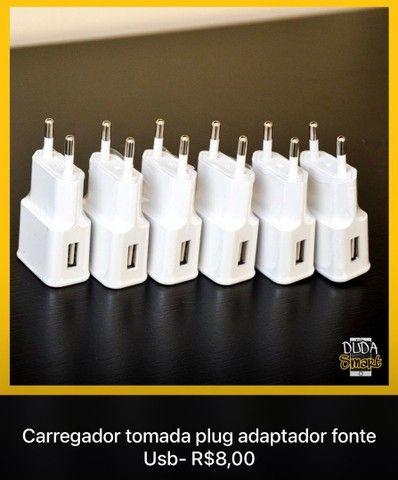 carregadores para celular  - Foto 3