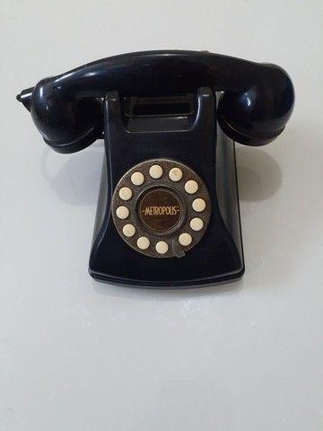 Telefone antigo - Foto 2