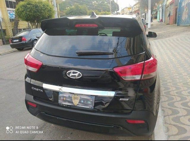 Hyundai Creta Sport 2.0 Flex AT 2018 - Foto 7