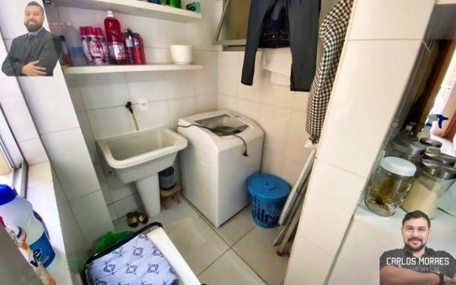 Apartamento 2 quartos à venda em Parque 10. Condominio Gran Prix - Foto 5