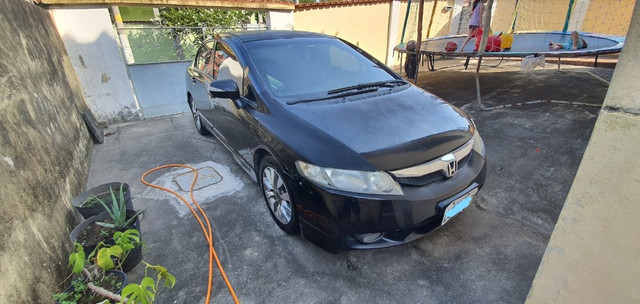 Honda Civic LXL 1.8 2011 Manual - Foto 4