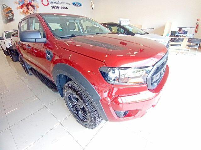 Ford Ranger Storm 4X4 2022 A pronta entrega. - Foto 6