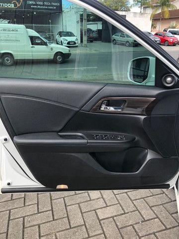 Accord Sedan EX 3.5 V6 2016 R$ 86.900,00 - Foto 2