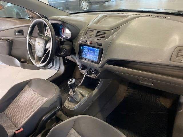 COBALT 2012/2012 1.4 SFI LT 8V FLEX 4P MANUAL - Foto 8