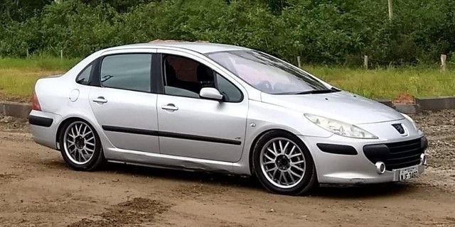 Vendo 307 sedan  - Foto 3
