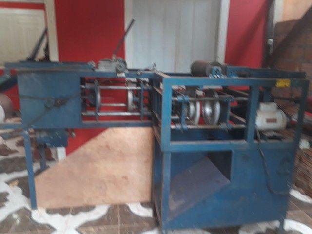 Máquinas fabricação de Marmitex  - Foto 3
