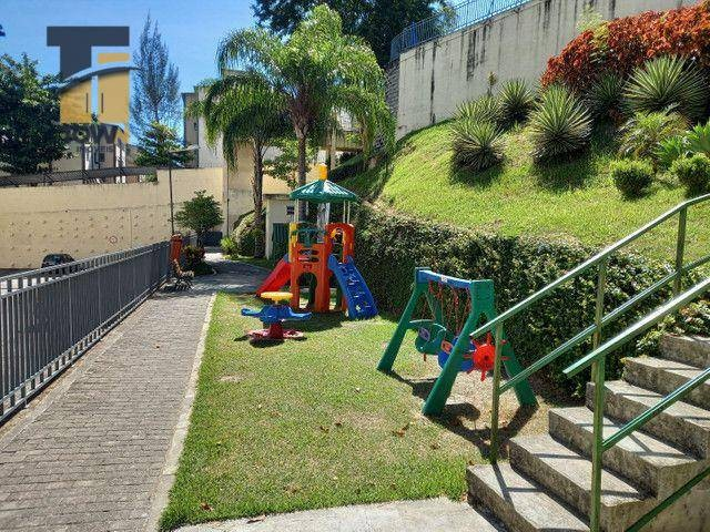 Apartamento com 2 dormitórios para alugar, 60 m² por R$ 1.000,00/mês - Barreto - Niterói/R - Foto 9