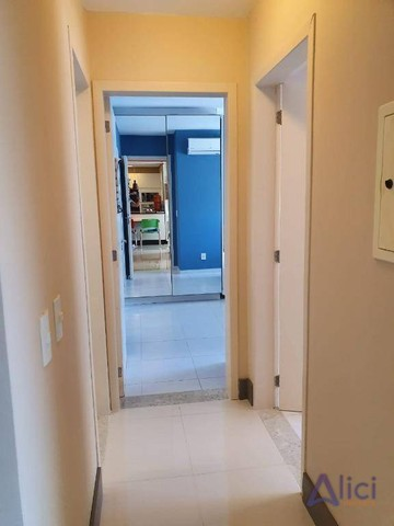 Cobertura com 2 dormitórios à venda, 120 m² por R$ 1.200.000 - Rio Tavares - Florianópolis - Foto 15