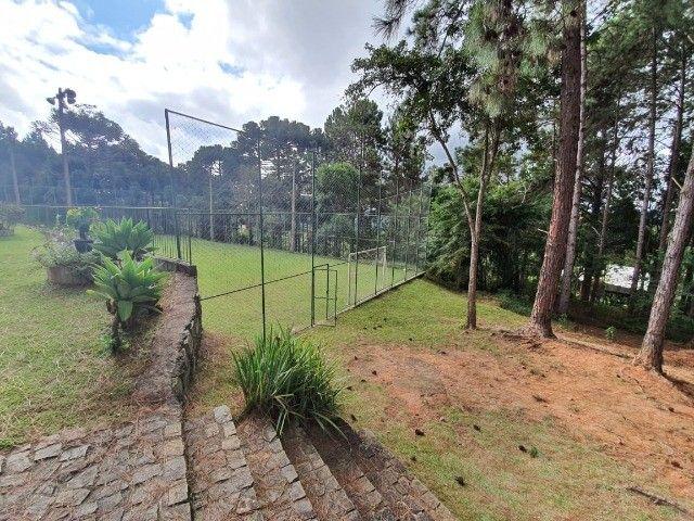 Vendo Lote 2.500 M² com Vista Eterna para Pedra Azul - Condomínio Cerro Azul - Foto 18