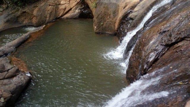 DM- Sítio Santa Teresa com Cachoeira - Foto 3