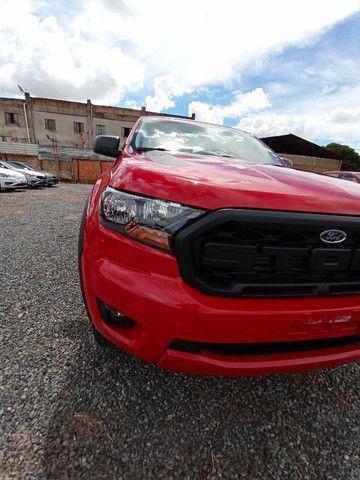Ford Ranger Storm 4X4 2022 A pronta entrega. - Foto 9