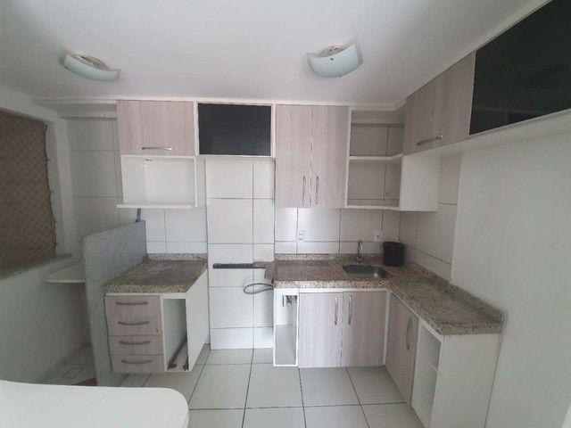 Apartamento com 3 quartos . - AP223 - Foto 4