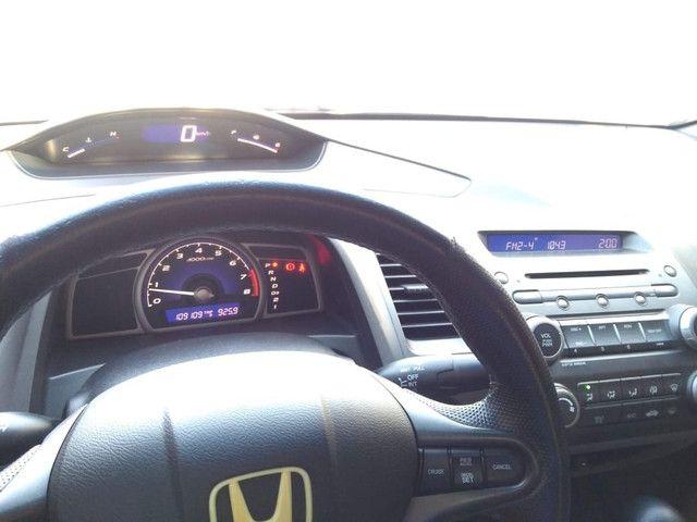 Honda Civic 2010 Aut. - Foto 5