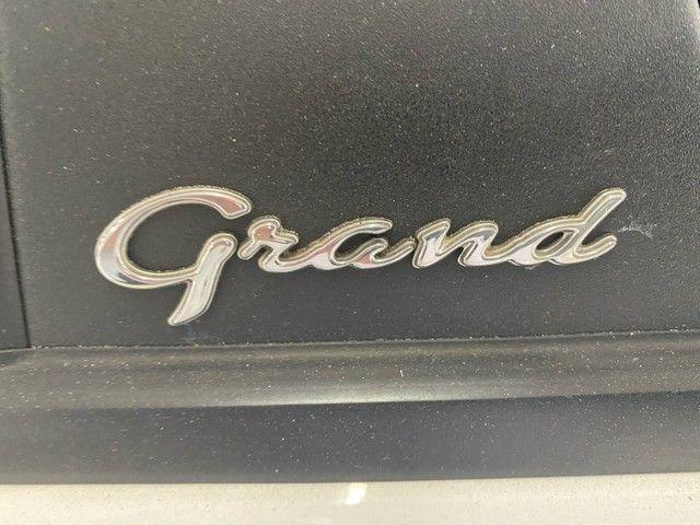 Gran Siena GNV modelo 2020 6.045 KM - Foto 2