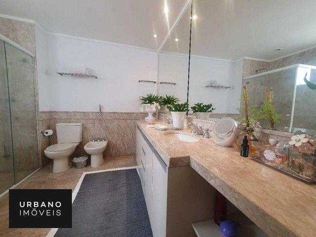 Apartamento com 4 dormitórios para alugar, 226 m² por R$ 25.000,00/mês - Vila Nova Conceiç - Foto 13