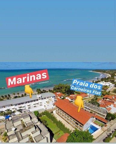 Ap 2 quartos top Tamandaré Beira Mar - Foto 4