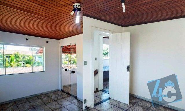 Casa com 3 dormitórios à venda por R$ 450.000 - Coroa Vermelha - Santa Cruz Cabrália/BA - Foto 2