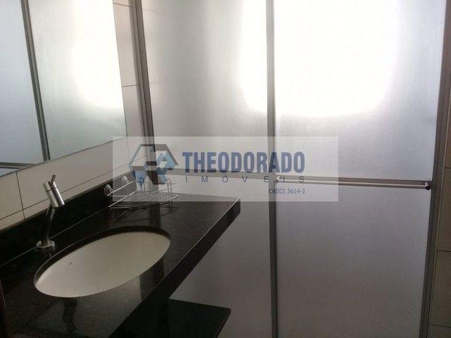 LOCAÇÃO   Apartamento, com 3 quartos em ZONA 01, MARINGÁ - Foto 16