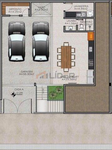 Casa Duplex - Bairro Alto Marista - Colatina - ES - Foto 7