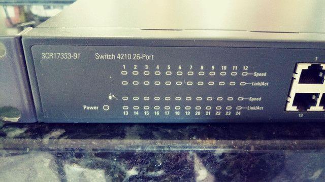Switch 4210 26 p - Foto 2