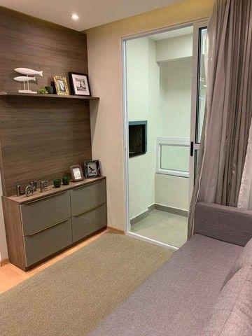 Apartamento à venda Jardim Carvalho - 2 dormitórios com suíte e sacada! - Foto 3