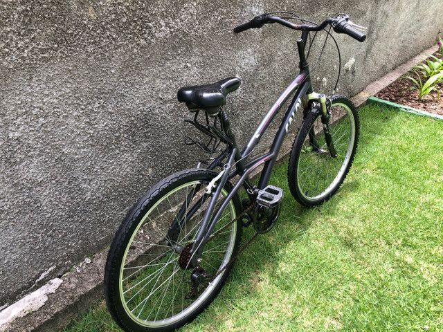 Bicicleta Caloi 400 - Foto 3