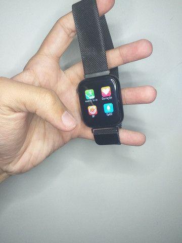 Relógio smart waht - Foto 2