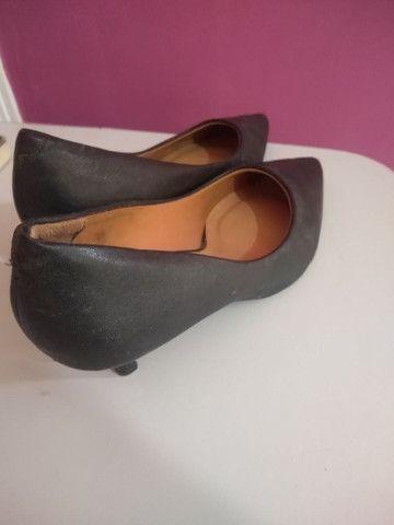 Sapato social Vizzano n° 39 - Foto 2