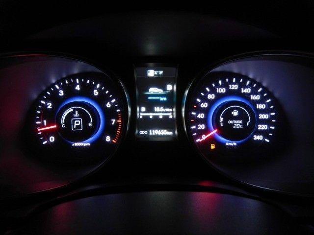Hyundai Santa Fe 3.3 V6 2014 Excelente Estado - Foto 8