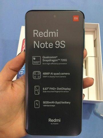 Xiaomi redmi note 9s 64gb - Foto 5