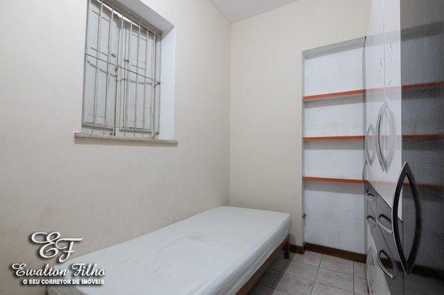 Casa Comercial Com 3 Quartos Climatizados e 1 Vaga - Foto 12