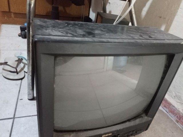 Tv CCE preta - Foto 3
