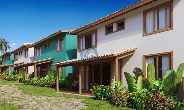 Casa Duplex com 3 dormitórios à venda, 145 m² por R$ 900.000 - Praia de Pitinga - Porto Se - Foto 8