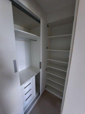 Apartamento 3 suítes mais dependência, Lagoa Seca. - Foto 5