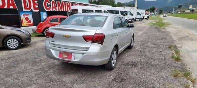 GM Chevrolet colbalt 1.4 LT flex ano 2020 - Foto 7
