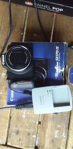 Canon sx 170 IS - Foto 3