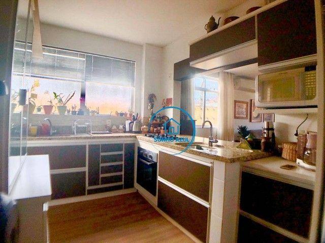 Apartamento à venda, 138 m² por R$ 636.000,00 - Balneário - Florianópolis/SC - Foto 9