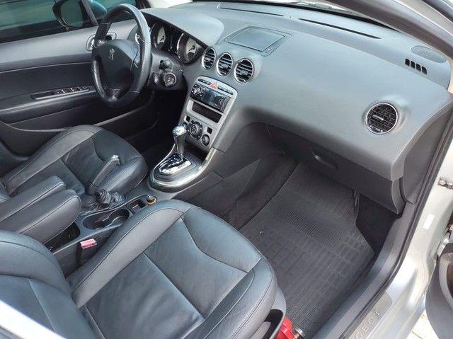 Peugeot 408 Sedan Griffe 2.0 Automatico - Foto 10