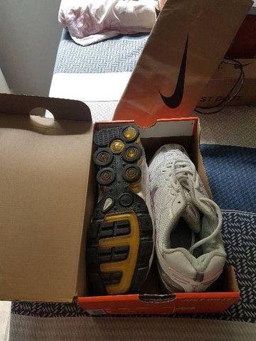 Tenis Nike importado 36-37 - Foto 4