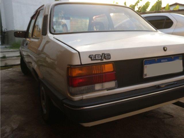 Chevrolet chevette 93 1.6L gazolina - Foto 5